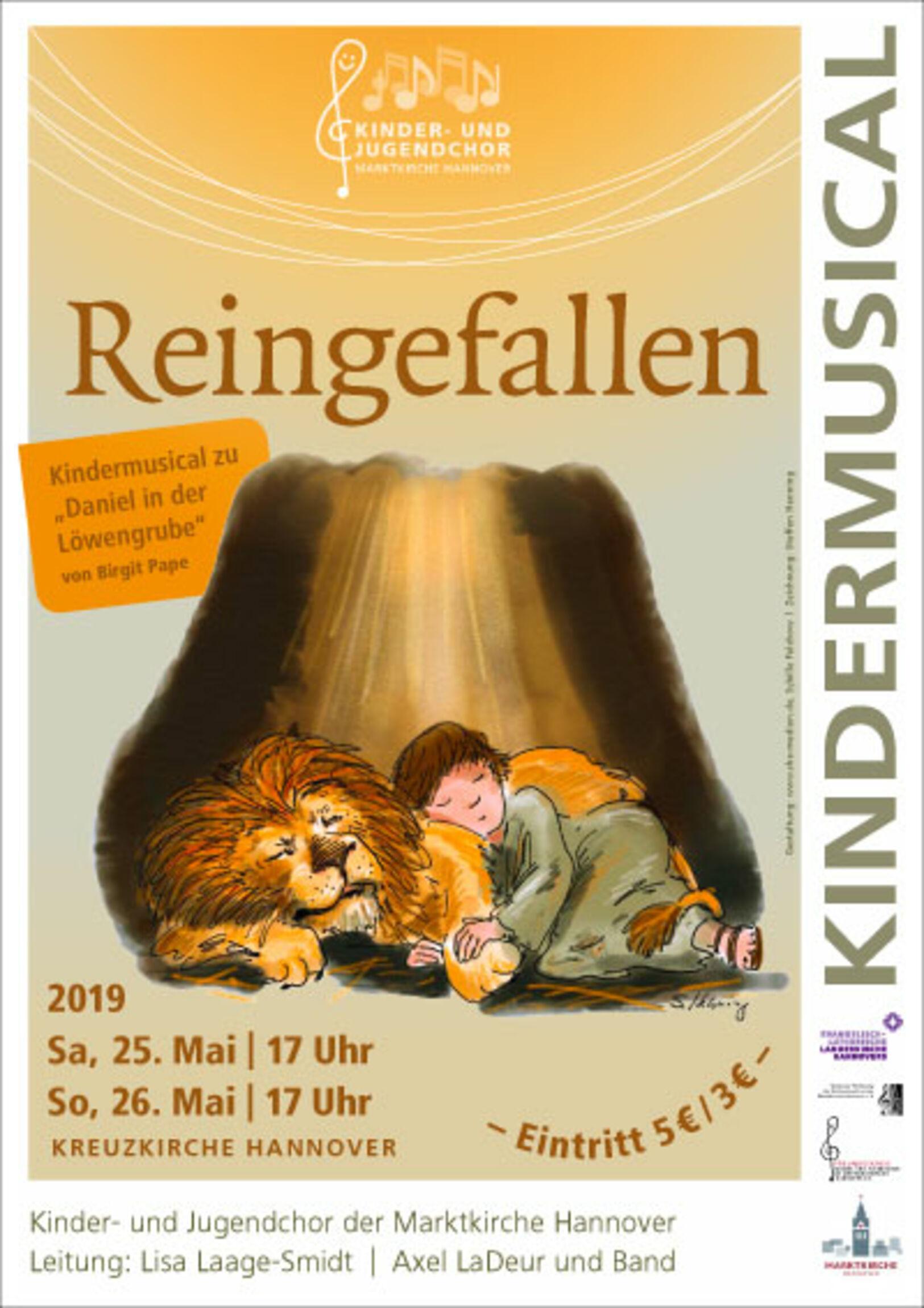 Kinder Und Jugendchor Der Marktkirche Hannover Alle Termine Auf